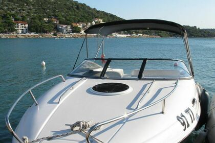 Charter Motorboat Regal 2450 Tisno