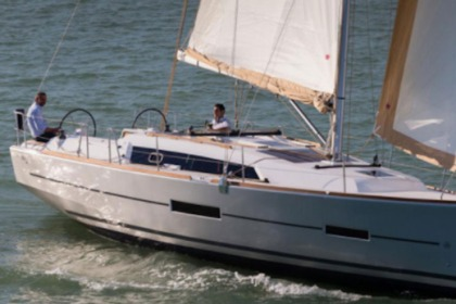 Charter Sailboat Dufour Dufour 382 Grand Large Liberty Zaton