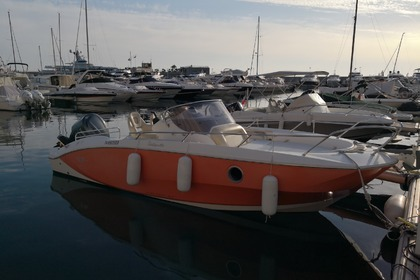 Hire Motorboat Sessa Marine Key largo 24 Cap-d'Ail