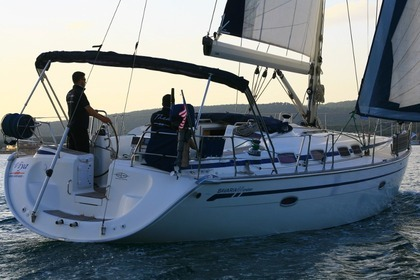 Hire Sailboat Bavaria 46 Cruiser Ayvalık
