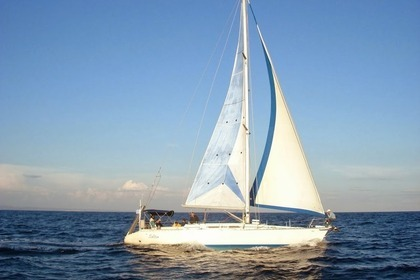 Rental Sailboat Altantic 49 Zakynthos