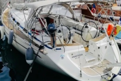Hire Sailboat Bavaria 44 Laurium