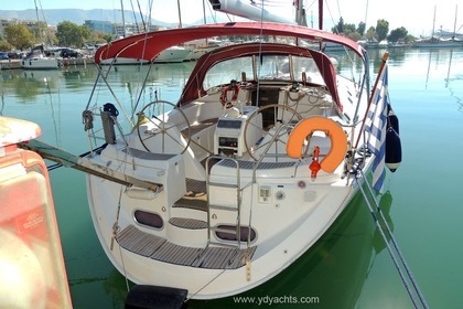 Hire Sailboat DUFOUR Gib' Sea 43 Chania