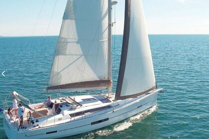 Charter Sailboat Dufour Dufour 512 Grand Large Gran Canaria