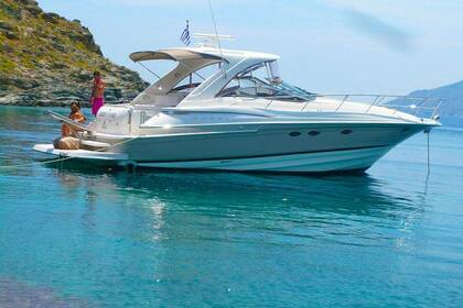 Hire Motorboat Regal 4460 Commodore Athens