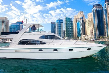 Hire Motor yacht Gulf Craft 70 Dubai