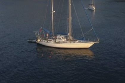 Rental Sailboat CNSO Supermikao Saint-Mandrier-sur-Mer