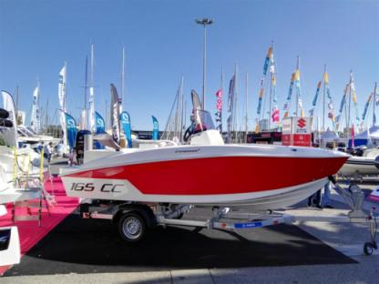 Charter Motorboat Compass 5.00 Torrevieja