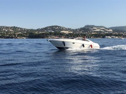 Charter Motorboat Gobbi 27 Sport Six-Fours-les-Plages