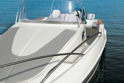 Hire Motorboat Quicksilver commander 635 wa 635 wa Dubrovnik