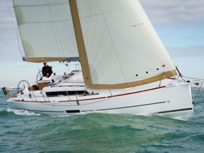 Charter Sailboat Dufour Dufour 350 Grand Large Nikiti