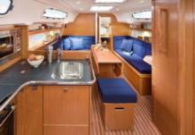 Sailboat Bavaria Bavaria 35 Cruiser for rental