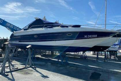 Hire Motorboat SUNSEEKER 40 Cannes
