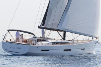 Rental Sailboat Dufour Yachts Dufour 56 With A/c Annapolis