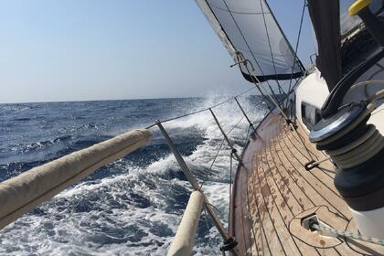Hire Sailboat Salona Salona 44 Syros