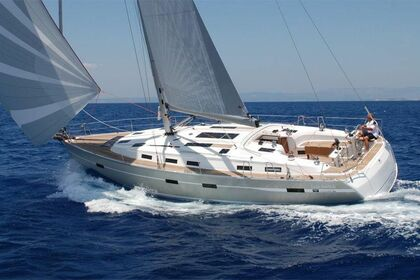 Charter Sailboat Bavaria Cruiser 51 Bodrum
