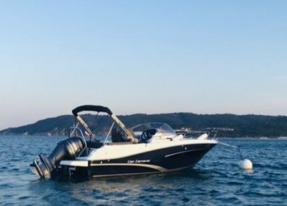 Rental Motorboat Jeanneau 7.5Wa Port Grimaud