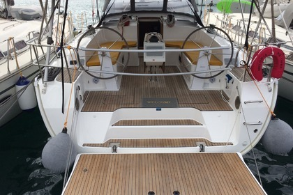 Charter Sailboat Bavaria Cruiser 46 Rhodes