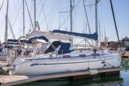 Charter Sailboat Bavaria 35 Crusiser Rimini