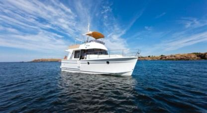 Charter Motorboat Beneteau Swift Trawler 34 Fly Krk