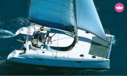 Location Catamaran Fountaine Pajot Lavezzi 40 Tas-Sliema