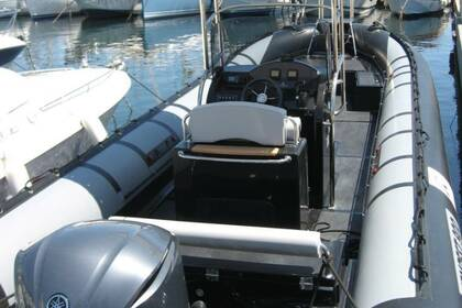 Location Yacht San Lorenzo SX 88 Cannes
