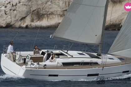 Rental Sailboat Dufour 410 Gran Canaria