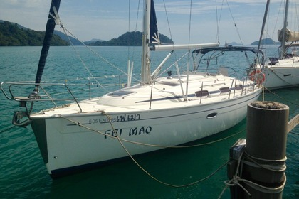 Rental Sailboat BAVARIA 33 Koh Chang Tai