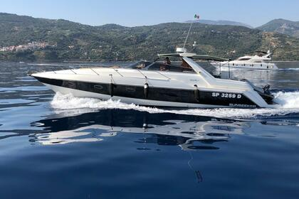 Hire Motorboat Sunseeker Camargue 46 Cefalù