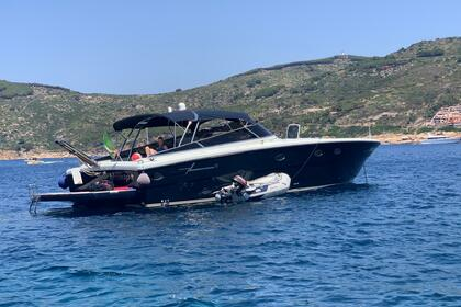 Hire Motorboat XL Marine 51 Talamone