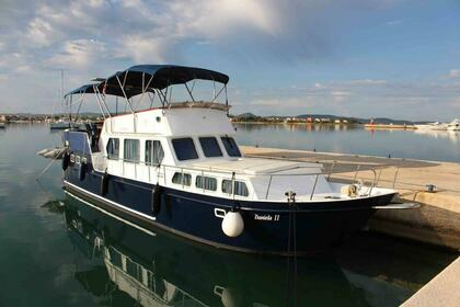 Hire Motorboat De Groot Payo 1225 Fly Kukljica