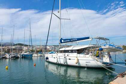 Hire Sailboat DUFOUR Atoll 6 (50 feet) Rethymno