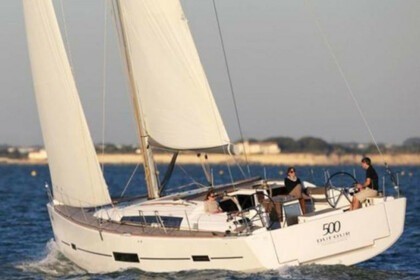 Charter Sailboat Dufour Dufour 500 Gl Marsala