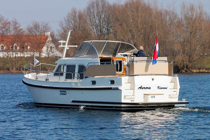 Rental Motorboat Linssen GS 35.0 Kinrooi