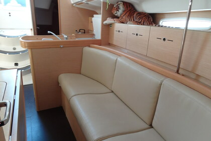 Rental Sailboat Beneteau First 40.7 Saint John