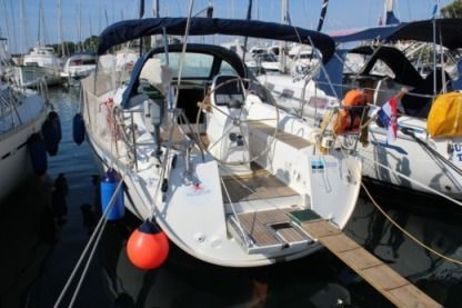 Location Voilier Bavaria 35 Cruiser Pula