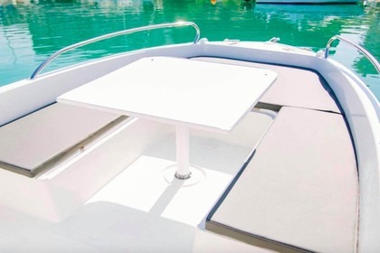 Hire Motorboat Karel V160 Skiathos