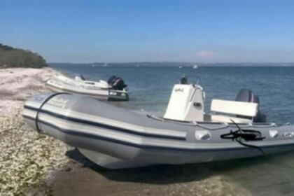 Location Semi-rigide Zodiac Explorer 485 Fb La Ciotat