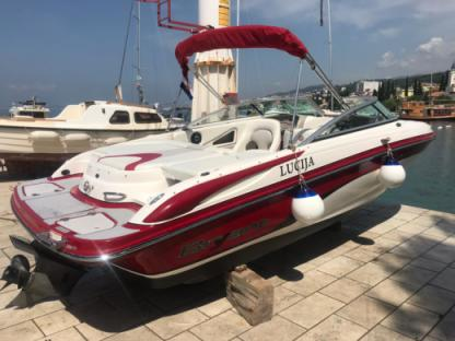 Charter Motorboat Bryant 210 Selce
