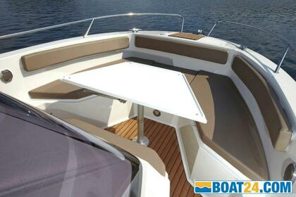 Hire Motorboat Atlantic Marine Open 750 Kotor