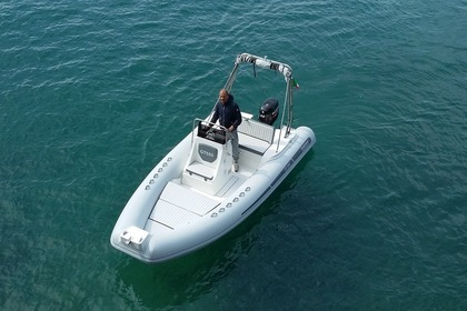 Hire RIB Sea Power 550 Porto Santo Stefano