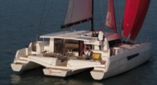 Location Catamaran Neel 47 Leucate