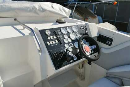 Rental Motorboat Fountain 47SC Porto Badino