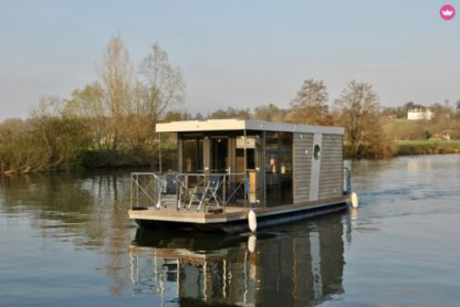 Location Péniche Custom Houseboat Thames Edition Wallingford