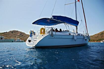 Hire Sailboat Beneteau Cyclades 43.4 Bodrum