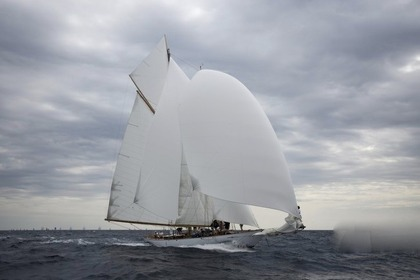 Rental Sailing yacht Harvey Gamage 79' Schooner Sag Harbor
