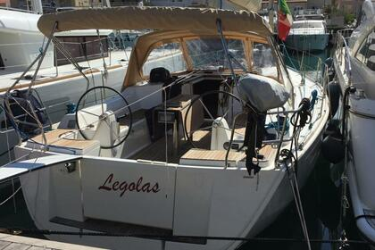 Rental Sailboat DUFOUR 405 GL San Vincenzo