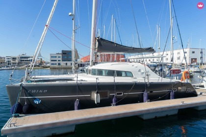 Location Catamaran Lagoon Lagoon 410 S2 Vigo