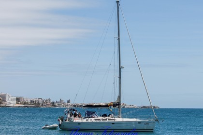 Hire Sailboat JEANNEAU Sun Odissey 43 Scugnizza Cannigione