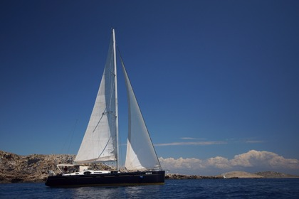 Hire Sailboat HANSE HANSE 531 Rogoznica